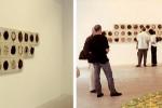 Espace Arlaud - detalle de la exposición