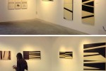 Galeria d'Art Horizon - detalle de la exposición
