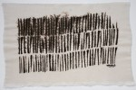 Espatulomancia XI - 2010 - acrílico sobre tela - 40 x 60 cm