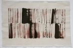 Espatulomancia XIII - 2010 - acrílico sobre tela - 40 x 60 cm