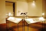Exposición de L'Avenir en el Museo Cabildo, Montevideo, Uruguay, Marzo 2000