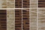 Plan 3 detalle - 2013 - acrílico sobre tela - 70 x 50 cm