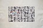 Plan 5 - 2013 - gouache sobre tela - 70 x 50 cm