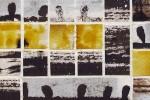 Plan 6 detalle - 2013 - acrílico sobre tela - 70 x 50 cm