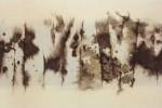 Short Cuts II - 2015 - Tintas s/tela - 70 x 25 cm